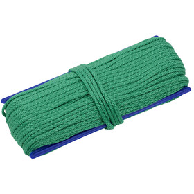 CAMPZ Cuerda Multiusos 50m 3mm, green